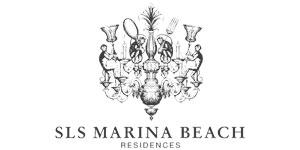 SLS Marina Beach